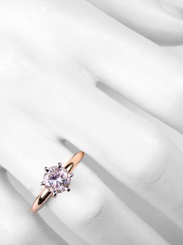 Krisper Gamlitz Verlobung Ring