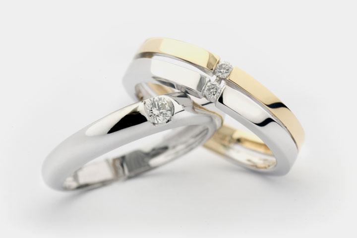 Krisper Gamlitz Verlobungsringe